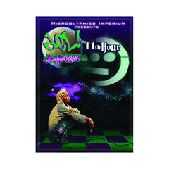 <!--020060711007842-->Del The Funky Homosapien - 'The 11th Hour' [DVD]