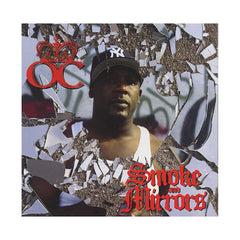 <!--020051101005843-->O.C. - 'Smoke And Mirrors' [CD]