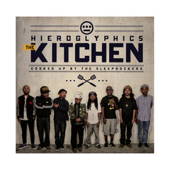 <!--020131126061180-->Hieroglyphics - 'The Kitchen' [(Black) Vinyl [2LP]]
