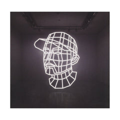 <!--020120911049223-->DJ Shadow - 'Reconstructed: The Best of DJ Shadow' [CD]