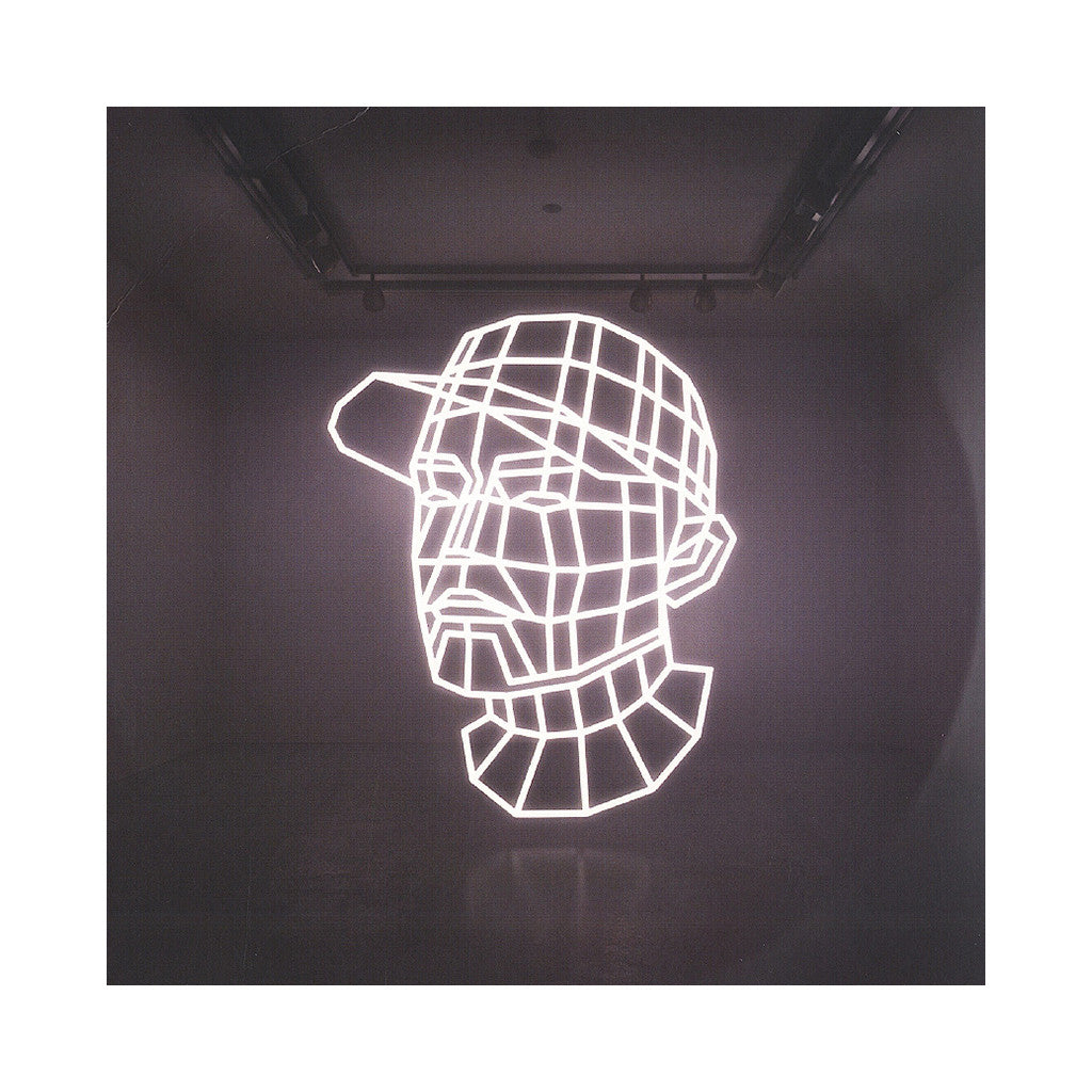 <!--020121002049221-->DJ Shadow - 'Reconstructed: The Best of DJ Shadow' [(Black) Vinyl [2LP]]