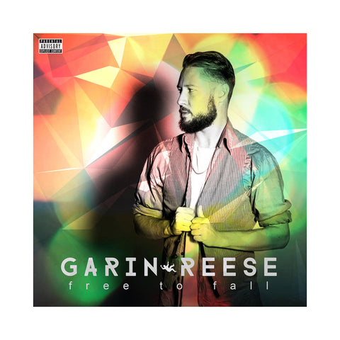 "[""Garin Reese - 'Free To Fall' [CD]""]"
