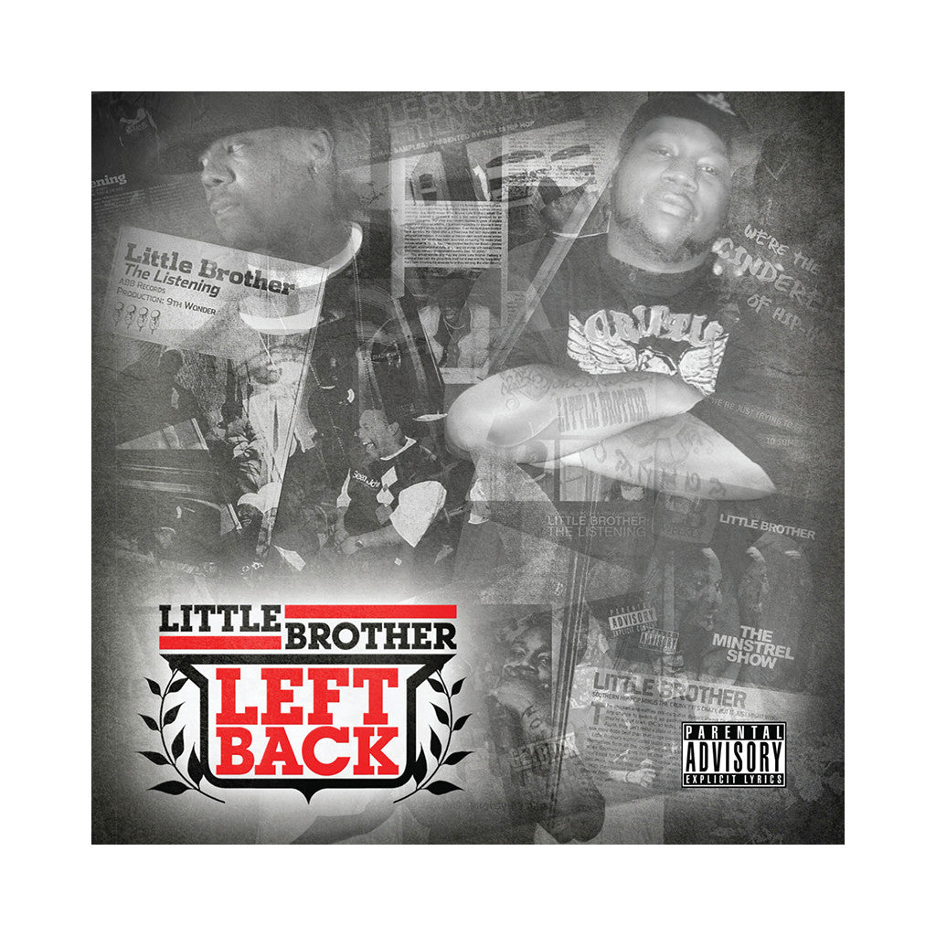 <!--2010042028-->Little Brother - '24' [Streaming Audio]