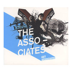 <!--2010120736-->The Associates - 'Get Associated' [CD]