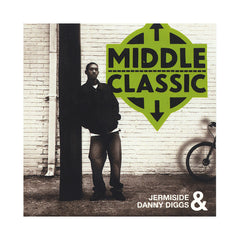 <!--020131022002876-->Jermiside & Danny Diggs - 'Middle Classic' [CD]
