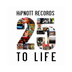 <!--2013121733-->Various Artists - '25 To Life' [CD]
