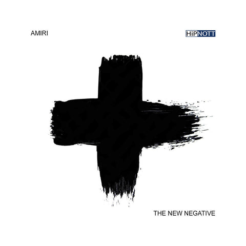 Amiri - 'The New Negative' [CD]