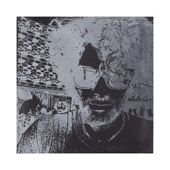 "<!--020131126060854-->J. Rocc b/w Kutmah - '777 Vol. 6 (6 of 7)' [(Gray Marble) 7"" Vinyl Single]"