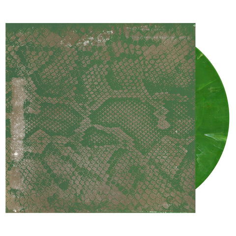"[""Zackey Force Funk - 'Money Green Viper' [(Green Marble) Vinyl LP]""]"