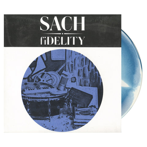 Sach - 'Over The Under' [Streaming Audio]