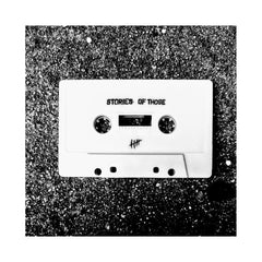 N8NOFACE - 'The Stories Of Those' [Cassette Tape]