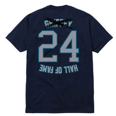 <!--2014102357-->Hall Of Fame - 'Chenille Wavy' [(Dark Blue) T-Shirt]