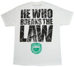 <!--2012103045-->House Of Pain - 'Break' [(White) T-Shirt]