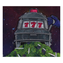 Stak & Smash - '777' [CD]
