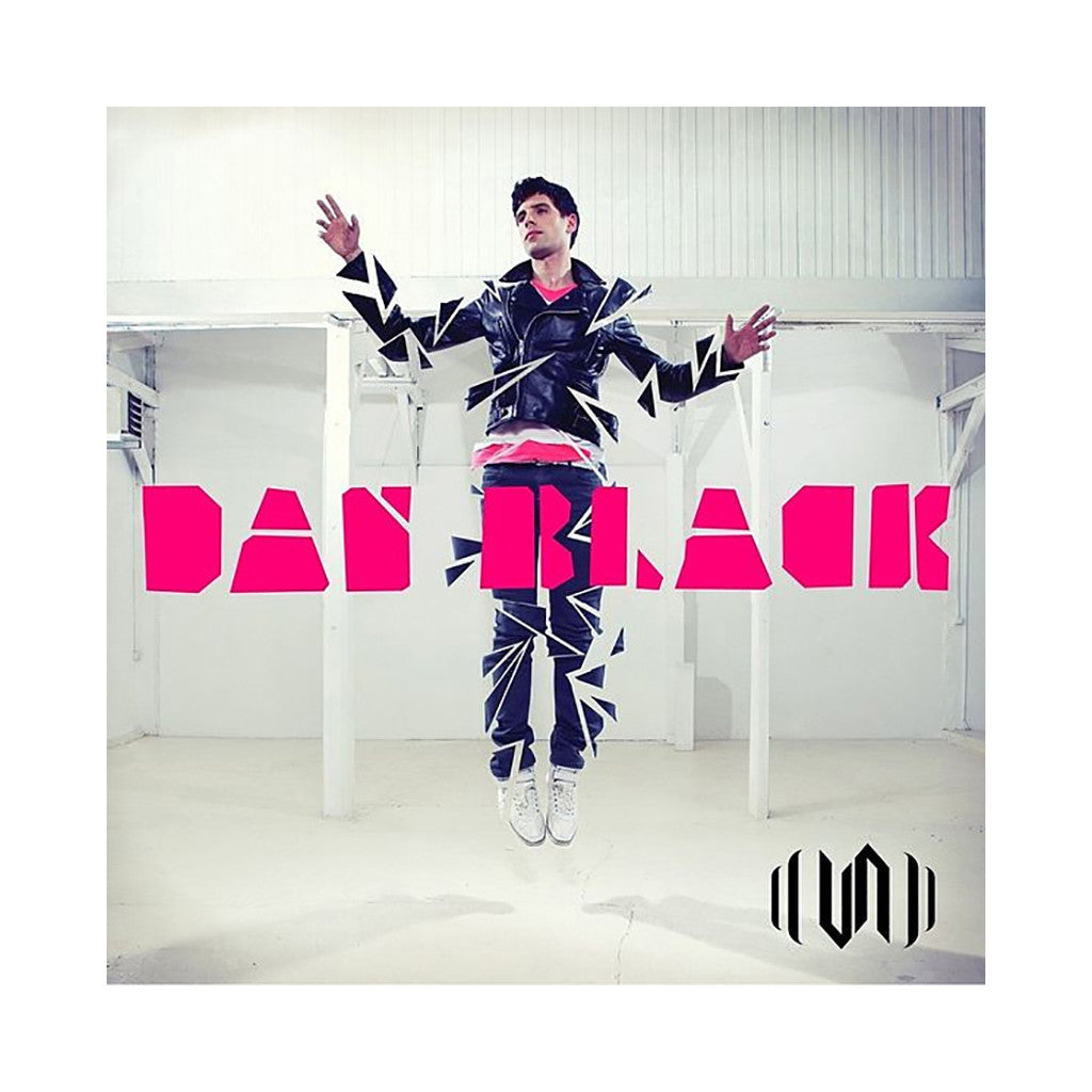<!--020090714004052-->Dan Black - '((UN))' [CD]