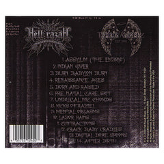 <!--2008092351-->Hell Razah - 'Ultra Sounds Of A Renaissance Child' [CD]