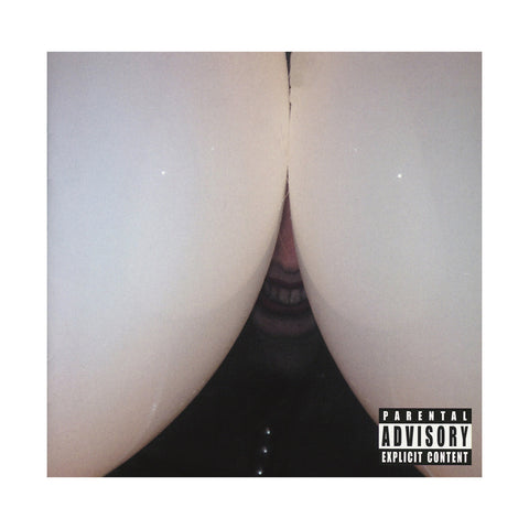 Death Grips - 'Bottomless Pit' [CD]