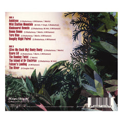 <!--120140708063977-->The Bombay Royale - 'The Island of Dr. Electro' [CD]
