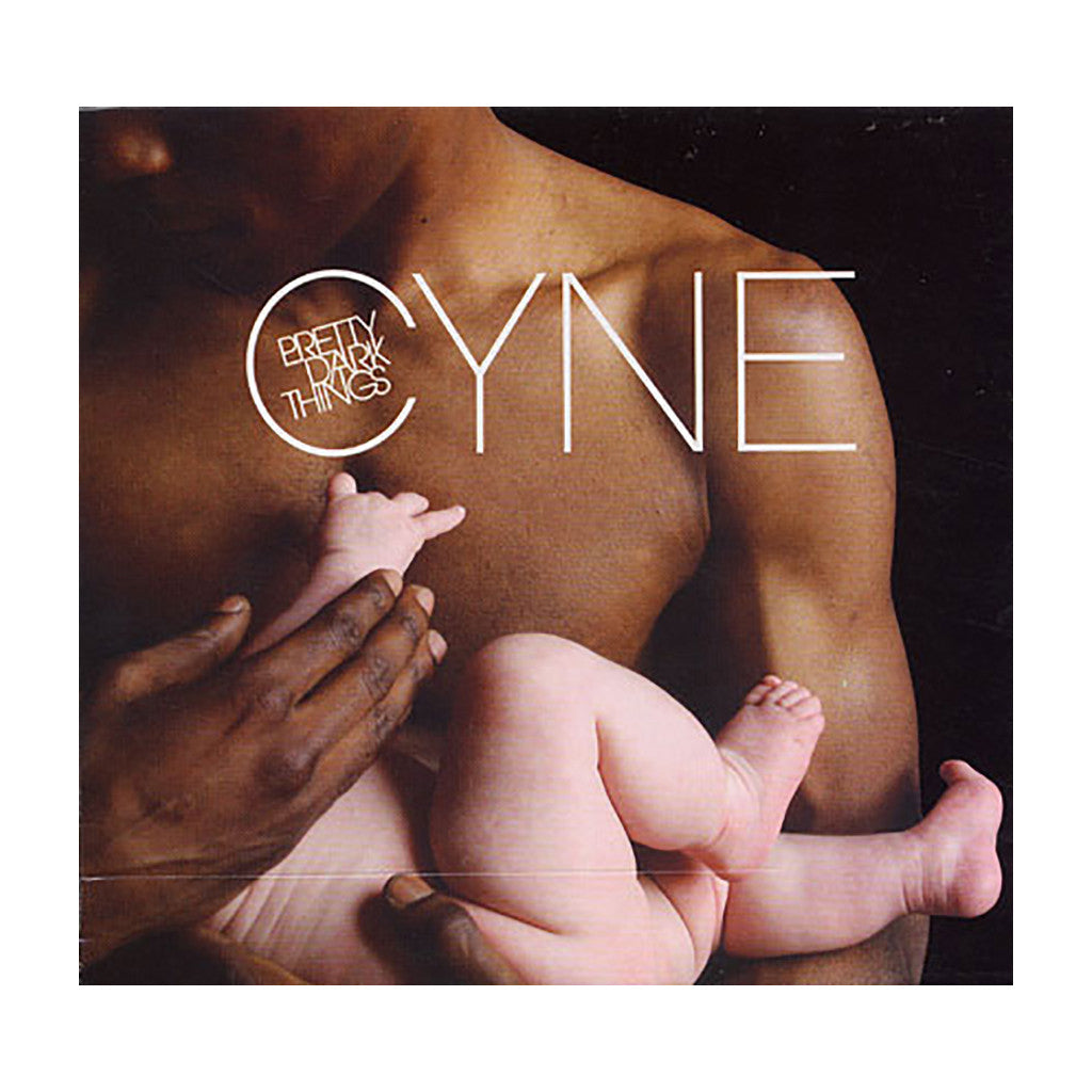<!--020081007014833-->Cyne - 'Pretty Dark Things' [CD]