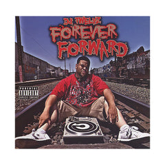 <!--2011053111-->DJ Twelvz - 'Forever Forward' [CD]