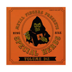 <!--120041130011945-->M.F. DOOM - 'Special Herbs Vol. 1 & 2' [CD]
