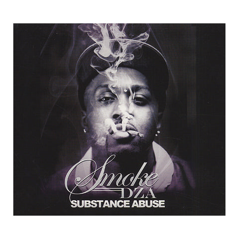 "[""Smoke DZA - 'Substance Abuse' [CD]""]"