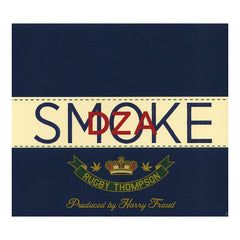 <!--120120626044959-->Smoke DZA w/ Harry Fraud - 'Rugby Thompson' [CD]