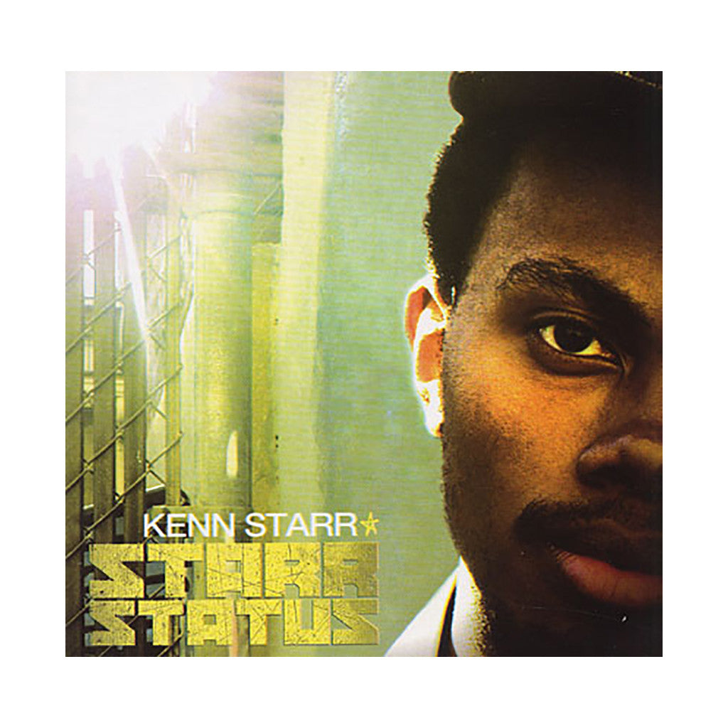 <!--2006090636-->Kenn Starr - 'Waitin' On You' [Streaming Audio]
