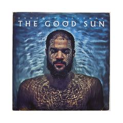 Homeboy Sandman - 'The Good Sun' [(Colored) Vinyl [2LP]]