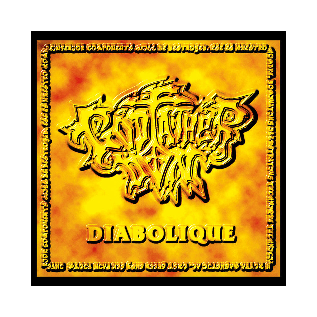 Godfather Don - 'Diabolique' [CD [2CD]]
