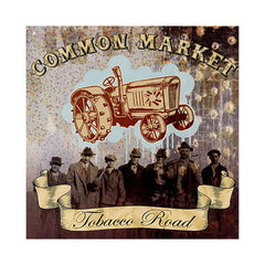 Common Market - 'Tobacco Road' [(Black) Vinyl [2LP]]