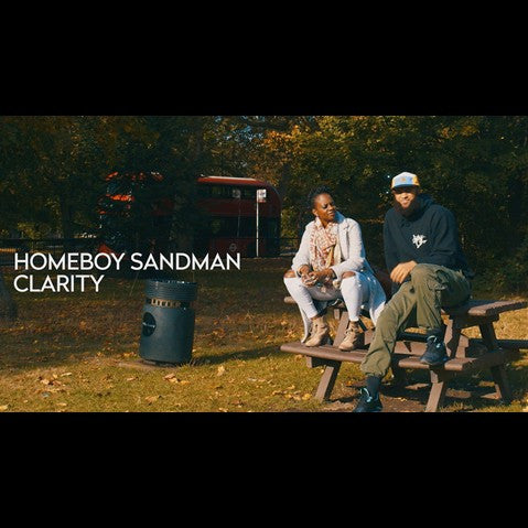 Homeboy Sandman - 'Clarity' [Video]