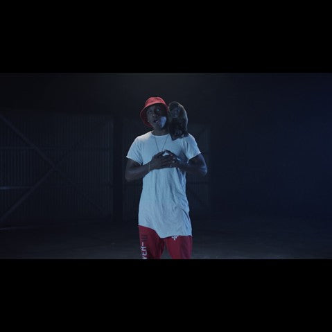 Hopsin - 'Witch Doctor' [Video]