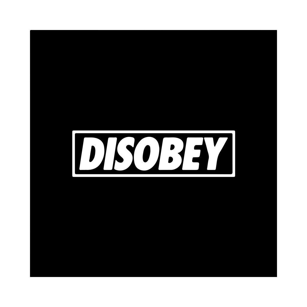 I Am Many - 'DISOBEY' [Digital Download]