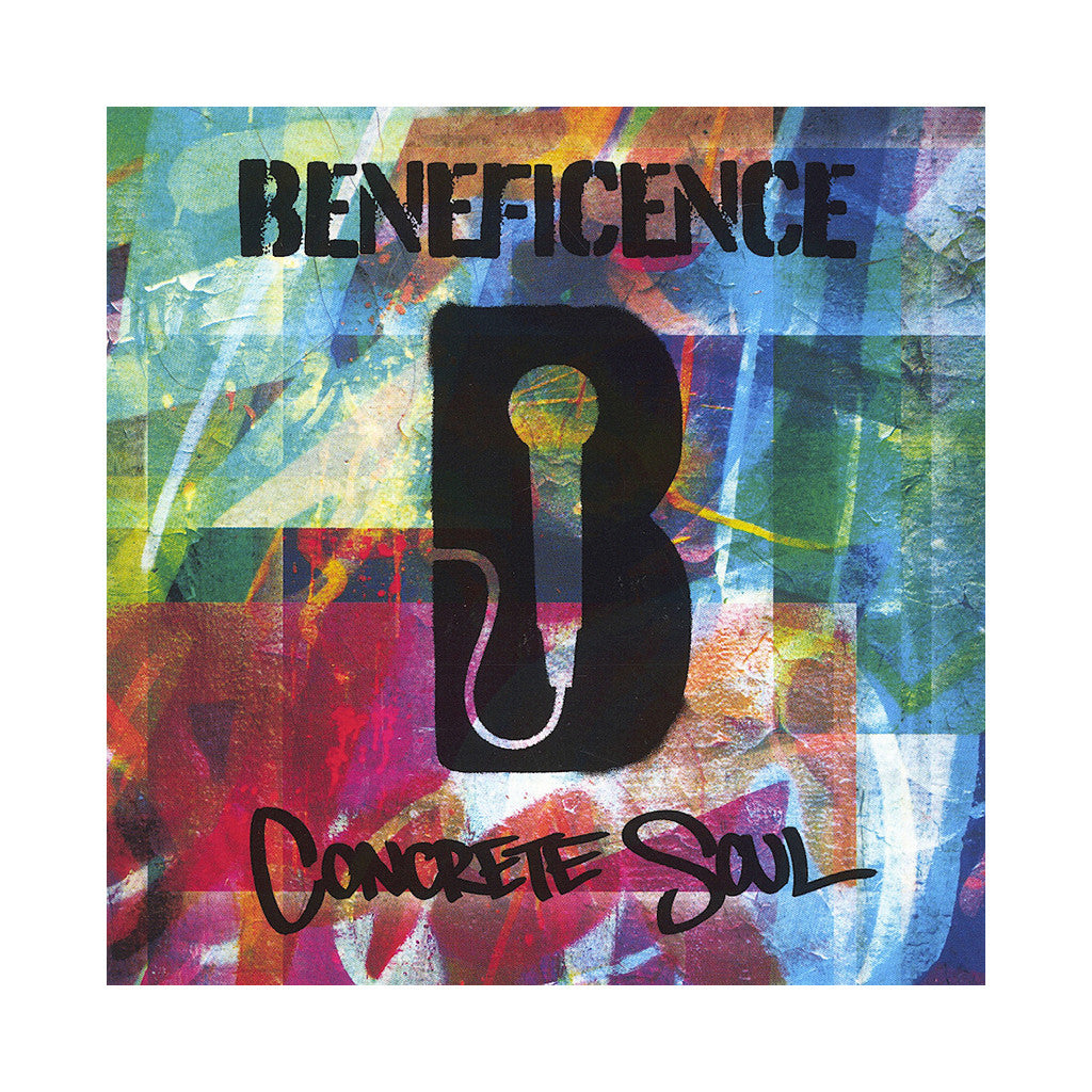 <!--2012101003-->Beneficence - 'Reality Vs. Fiction (Rock On!)' [Streaming Audio]
