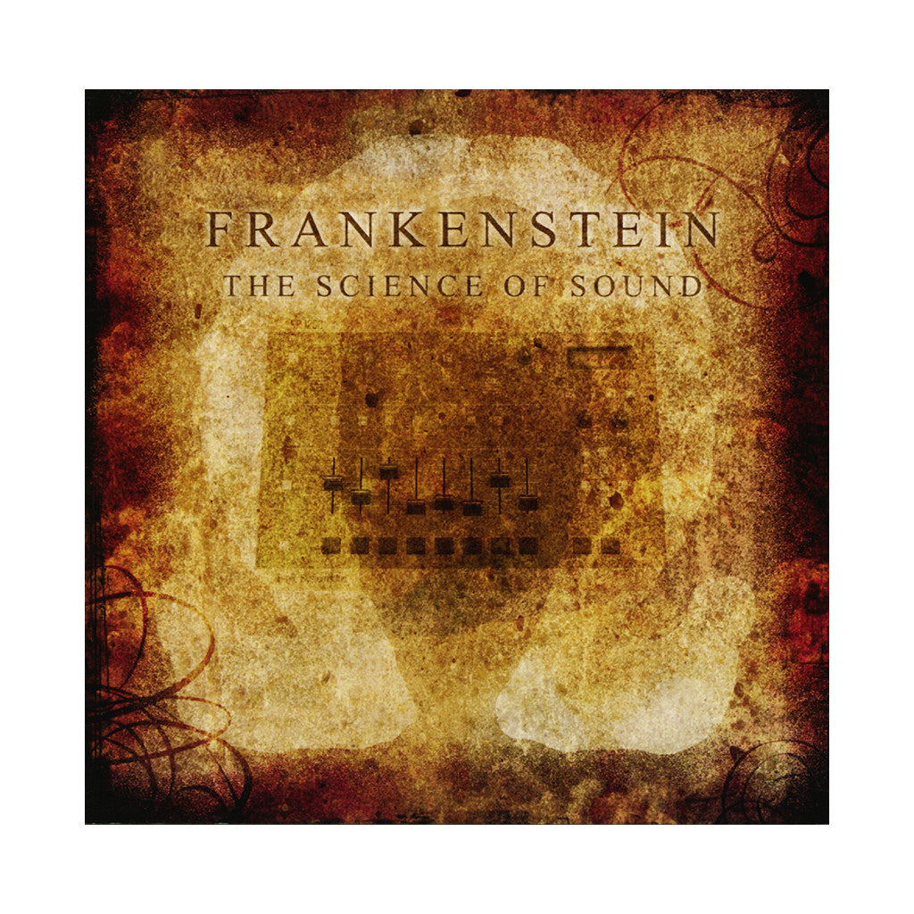 <!--2014032825-->Frankenstein - 'Peace And Quiet' [Streaming Audio]