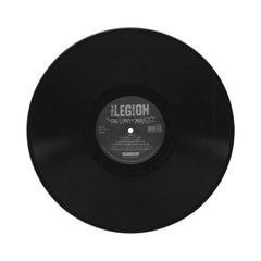 <!--120140805063092-->The Legion - 'The Lost Tapes' [(Black) Vinyl EP]