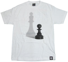 <!--2011083015-->IC3 - 'Heart Of A King' [(White) T-Shirt]