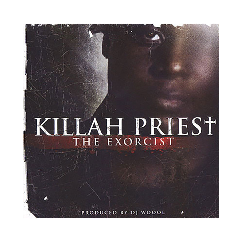 <!--2009051617-->Killah Priest - 'Warfare' [Streaming Audio]