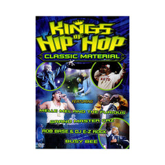 <!--020030101006294-->Kings Of Hip Hop - 'Classic Material' [DVD]