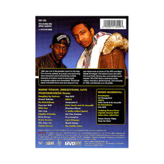 <!--2004060801-->Hip Hop Time Capsule - 'The Best Of RETV 1992 (Old School Hip Hop Videos)' [DVD]