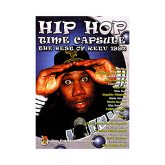 <!--120040608009916-->Hip Hop Time Capsule - 'The Best Of RETV 1992 (Old School Hip Hop Videos)' [DVD]