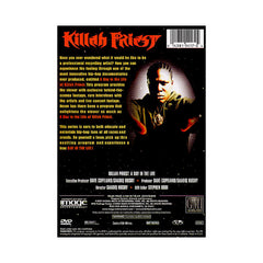 <!--020030101006393-->Killah Priest - 'A Day In The Life' [DVD]
