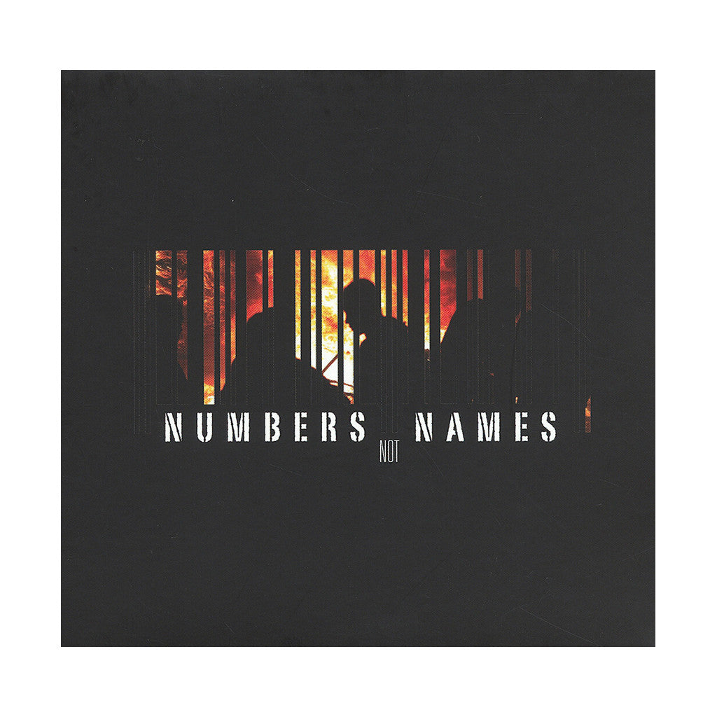 <!--020130813058408-->Numbers Not Names - 'What's The Price?' [CD]