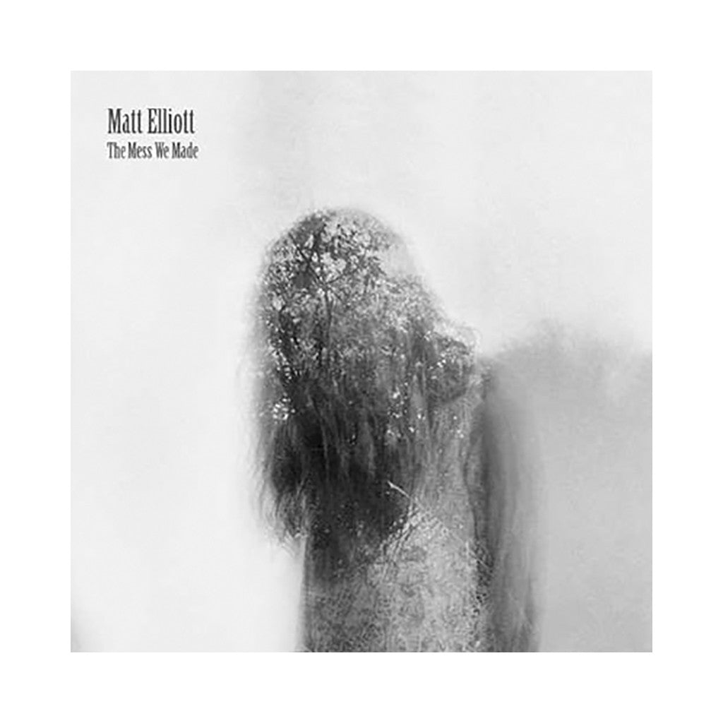 <!--020130730057332-->Matt Elliott - 'The Mess We Made' [(Black) Vinyl [2LP]]