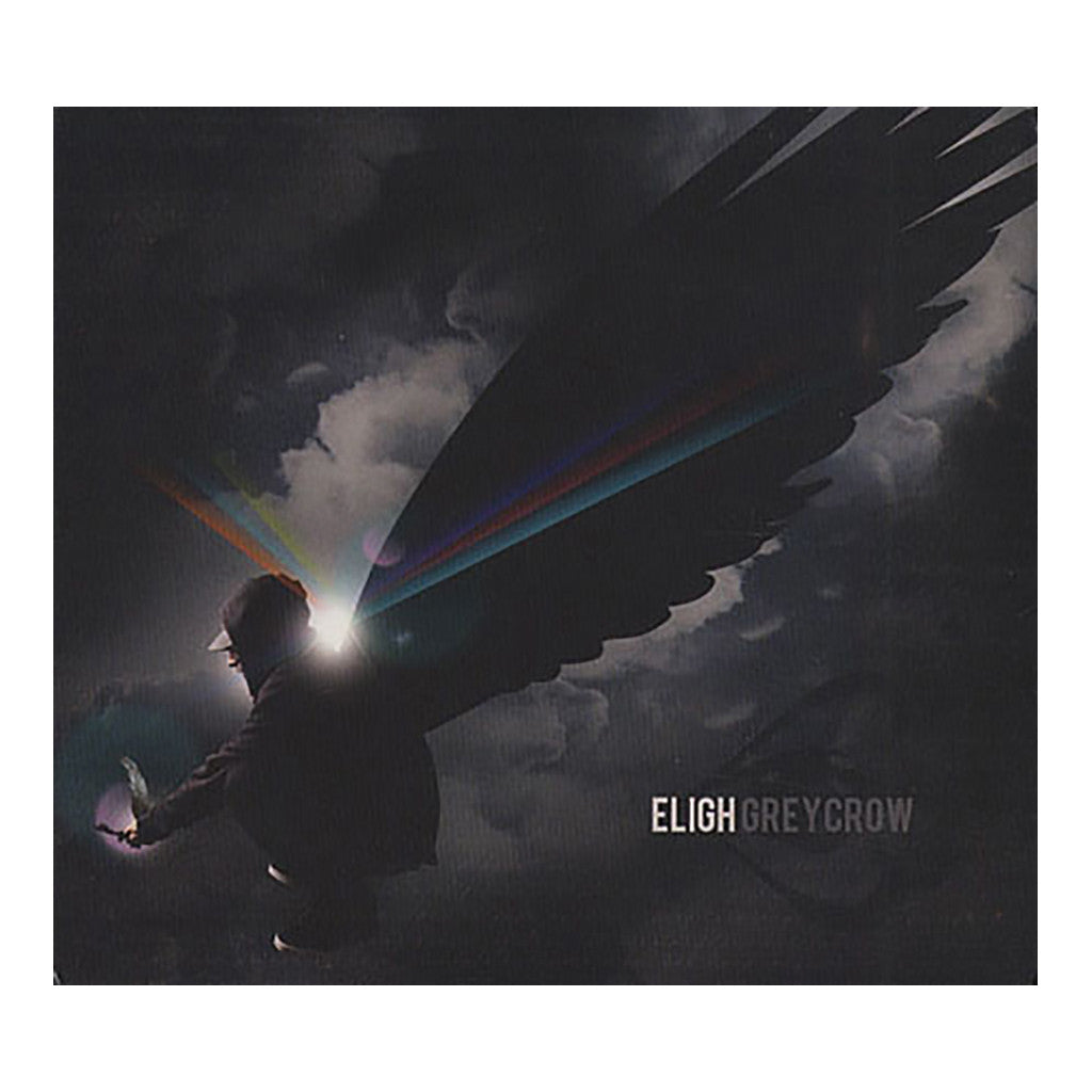 <!--2010111844-->Eligh - 'Wake Up!' [Streaming Audio]