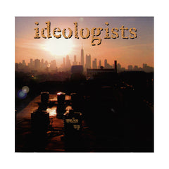 <!--020130304062208-->Ideologists - 'Wake Up' [CD]