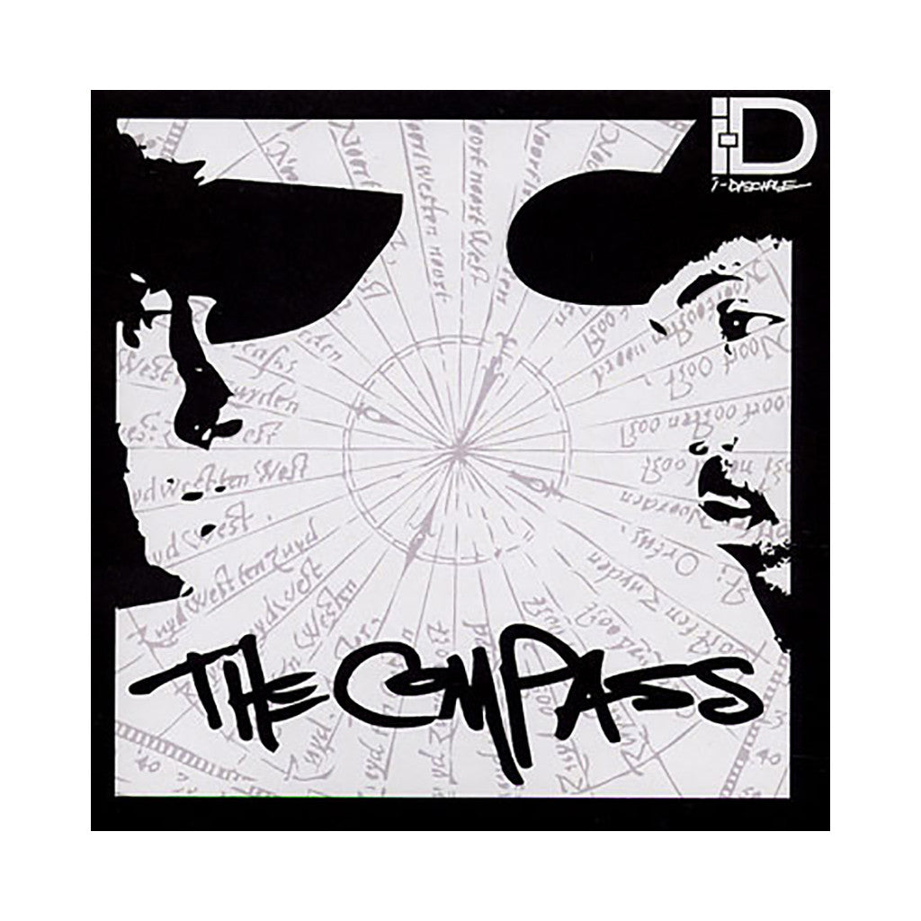 i-Disciple - 'The Compass' [CD]