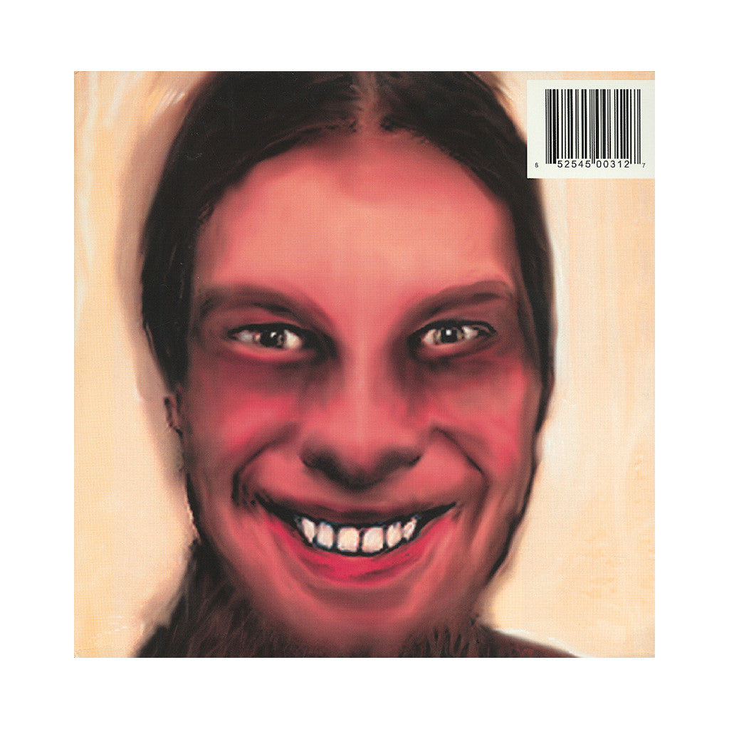 <!--2012100219-->Aphex Twin - '... I Care Because You Do' [(Black) Vinyl [2LP]]