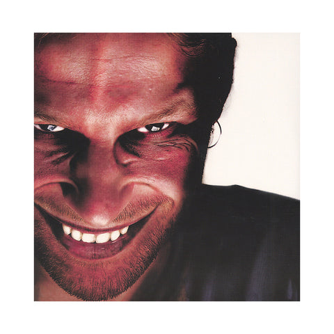 "[""Aphex Twin - 'Richard D. James Album' [(Black) Vinyl LP]""]"